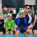 Swimming classes for kids – Benefits