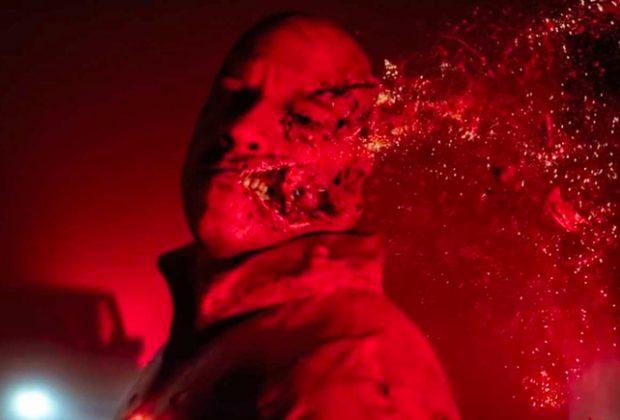 DMG Entertainment Produced Bloodshot Featuring VIN Diesel