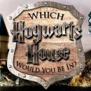 Harry Potter House quiz